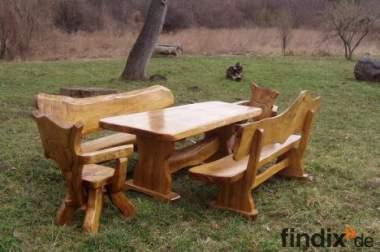 Günstige, rustikale Möbel aus Holz vom Hersteller! Sonderangebot ...