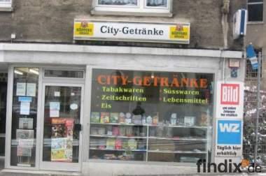 gut laufenden Kiosk in Wuppertal Barmen zu verkaufen!!!