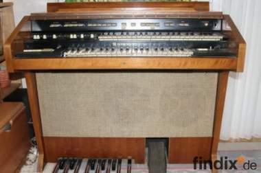 HAMMOND Orgel T 200