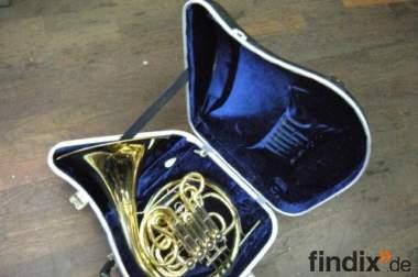 Hans Hoyer F/Bb Doppel-Waldhorn French Horn
