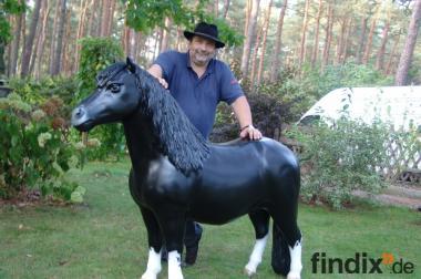 Hasste Lust auf ein Deko Pony ? Ja dann einfach anklingeln