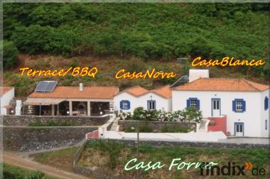 Haus auf den Azoren Santa Maria zu verkaufen Provisionsfrei
