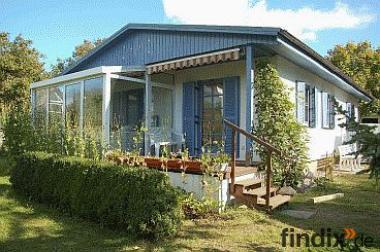 Haus Erdmute - Sonneninsel Usedom