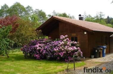 Haus (Holzhaus) in Bayern in schöner ruhiger Lage zu vermieten