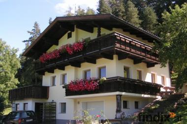 Schöne,gemütliche Ferienwohnung mit Kachelofen -Ski Juwel Alpbach