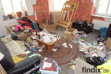 Haushaltauflösung, Entrümpelungen aller Art , Wohnungsauflösung