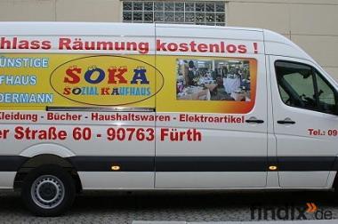 Haushaltsauflösung Nürnberg ,Wohnungsauflösung Nürnberg,