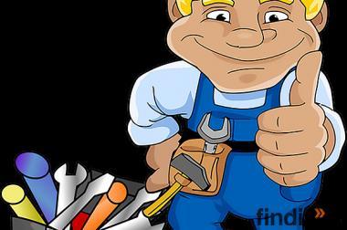 Hausmeister sucht arbeit rund ums Haus Küchenmontage Möbelaufbau