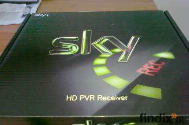 hdtv receiver pace+160gb hdd+2 tuner