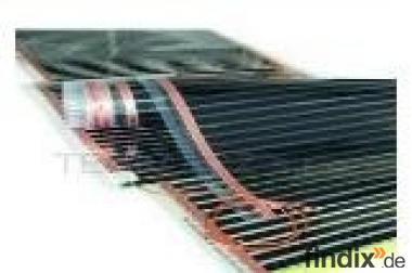 Heizfolie statt Heizteppich für Ihren Wohnwagen.