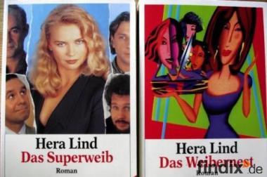 Hera Lind - Das Superweib & Das Weibernest