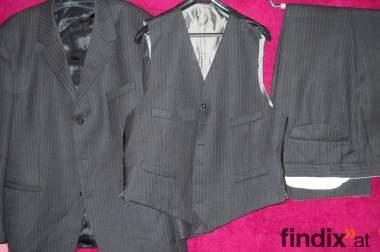 Herren - Anzug