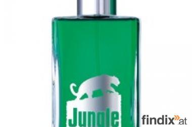 Herrenparfum Jungle Man