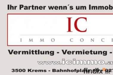 Herrliche Wohnung in Krems Zentrum!