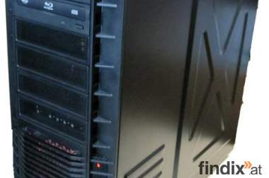 High End Pc System i7-920