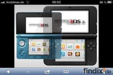 Hilfe brauche Nintendo ds