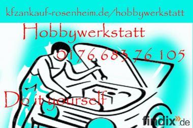 Hobbywerkstatt Rosenheim