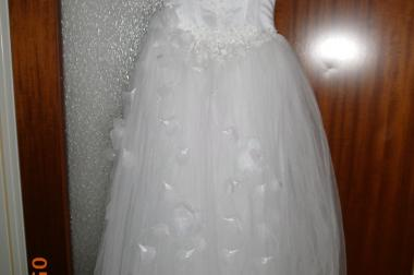 Hochzeitkleid Neu