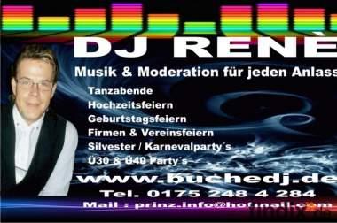 Hochzeits DJ Landshut Regensburg Freising Ingolstadt Raum Bayern