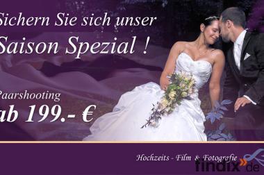 Hochzeits Film & Fotografie