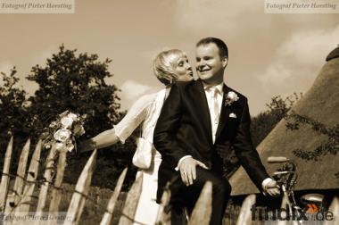 Hochzeitsfotograf Pieter Horsting, Lüneburg