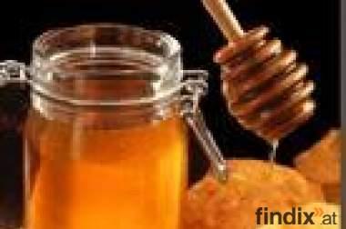HONIG - von der Biene ins Glas