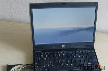 HP Compaq 2510p 12Zoll Notebook