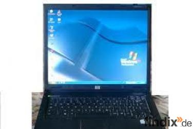 HP Compaq Nx6110 Business notebook