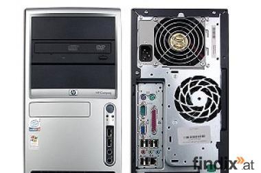 HP Power PC DC7100