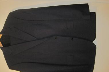 Hugo boss Anzug blau gr.L