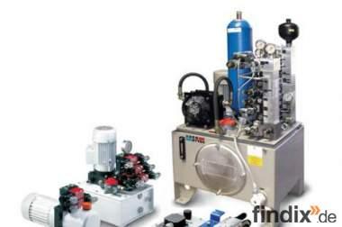 Hydraulik - Pneumatik