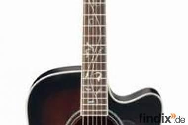 Ibanez Aw40ece-dvs Western Gitarre zu verkaufen