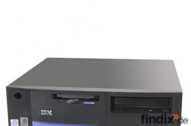 IBM Desktop COmputer 2,4GHZ