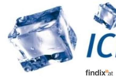 ICEMAN - Das Eiswürfel Service