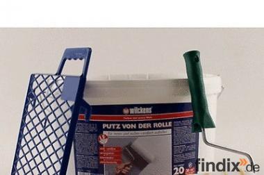 Maler hilft gerne bei Wohnungsübergaben zum Malen und Renovieren.