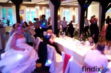 Ihr DJ für Hochzeiten, Partys, Firmenfeiern, Events