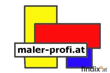 Ihr günstiger Maler in Wien: Anstrich & mehr nur 0,60€/m2