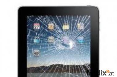 iPad Display defekt, Glas kaputt etc.