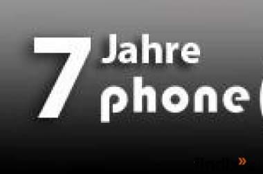 iPhone 2G, 3G, 3G S Service und Reparatur