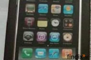 Iphone 3GS 16Gb, Neu, Verschweißt, Rechnung