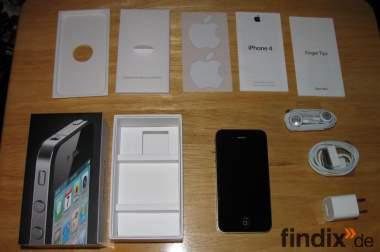 Iphone 4 32 Gb neu und Original verpackt 100 stück Bitte lessen!!