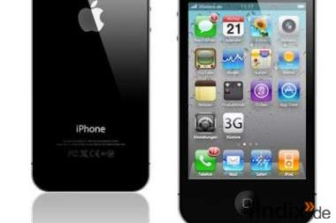 iPhone 4 Neu