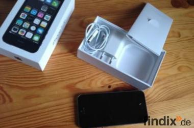 Iphone 5 s in space grau 32 gb