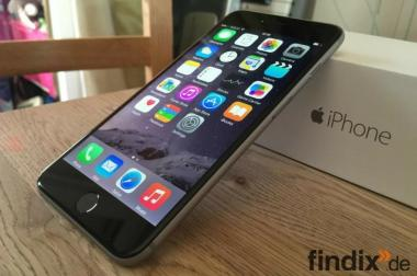 IPhone 6 NEU