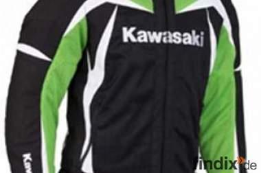 Jacke Mid-Season Kawasaki