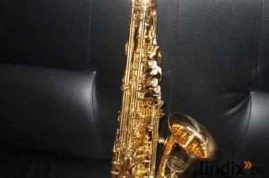 JP 769 GL; Alt-Saxophon Jupiter (JAS769-767 Seriennummer)