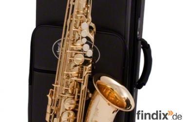 Julius Keilwerth Altsaxophon ST 90 Serie IV inkl. Koffer und Mund