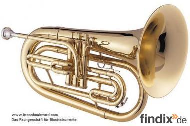 Jupiter Basstrompete, Mod. 560 L, Messing lackiert, Neuware