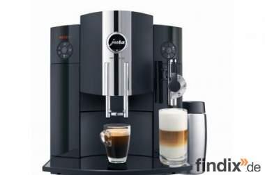 Jura Kaffeemaschinen Service | Espressomaschinen