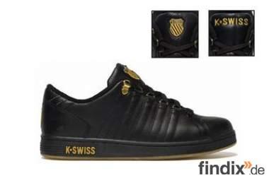 K-Swiss Herren Schuhe (Nagel Neu.OVP)